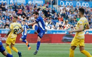 El Alavés abrirá la Copa con el Girona
