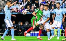 El Eibar prepara una ofensiva para fichar libre a Ibai Gómez