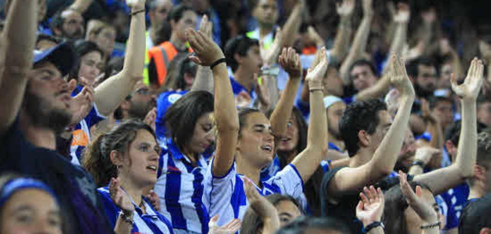 Mendizorroza entonará el himno del Alavés 'a capela' antes del partido contra el Villarreal