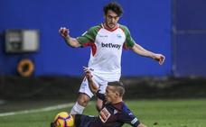 Vídeos de goles y resumen del Eibar - Alavés