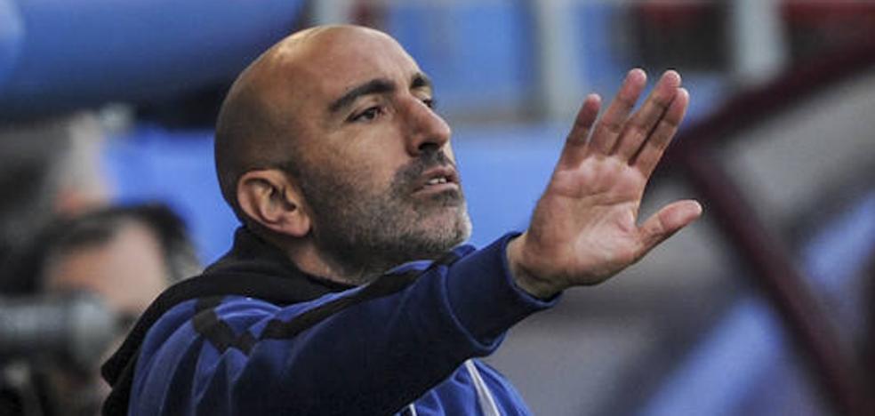Abelardo: «Hemos estado peor en defensa contra diez que en inferioridad»