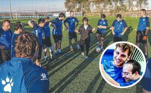 El Alavés se anota un gol por la integración