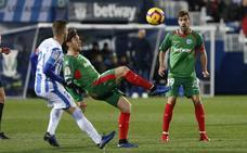 Vídeos de goles y resumen del Leganés - Alavés