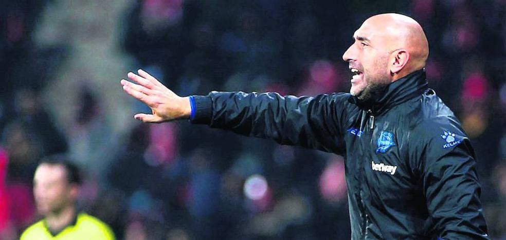 Abelardo: «El gol del empate ha sido una pena»