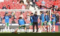 Las mejores imágenes del Atlético de Madrid - Alavés