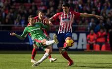 Abelardo repite once en Liga