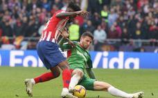 Resumen y goles del Atlético de Madrid - Alavés