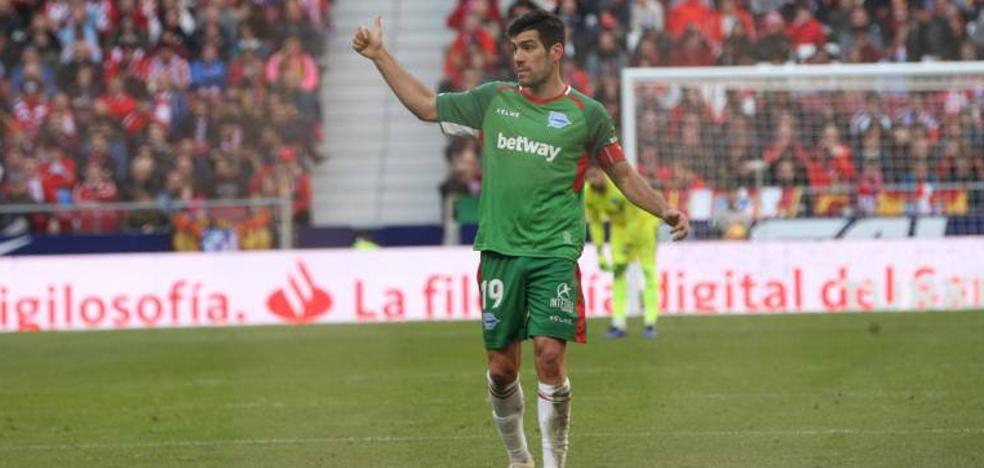 Manu García: «Me niego a decir que estamos en un bache»
