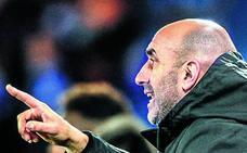 «El empate es justo y el punto me llena muchísimo», se congratula Abelardo