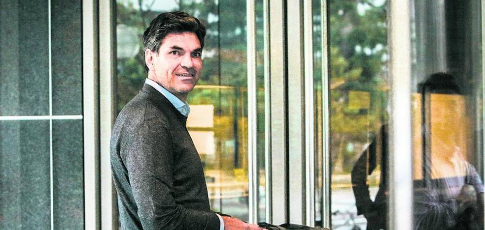 El TSJPV desestima el recurso del Alavés por la prima de Mauricio Pellegrino