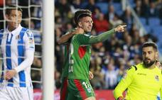 Resumen y goles del Real Sociedad - Alavés