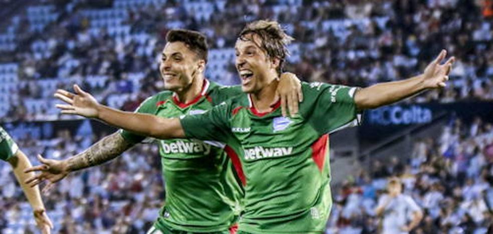 Tomás Pina cumple 200 partidos en Primera División