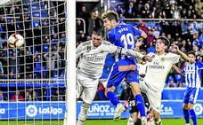 El Alavés despide un 2018 lleno de recuerdos felices