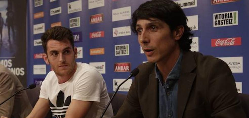 Sergio Fernández: «Nuestra intención es renovar a Ibai; le damos un gran valor como jugador»