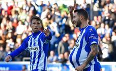 Resumen y goles del Alavés - Valencia
