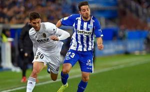 Jony causará baja en Girona por lesión