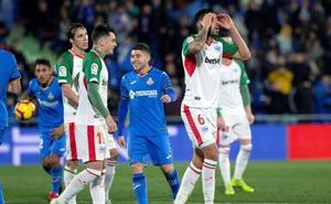 Resumen y goles del Getafe - Alavés