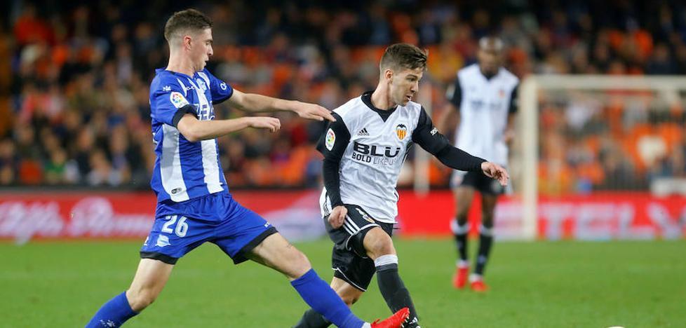 Adrián Diéguez jugará en el Huesca