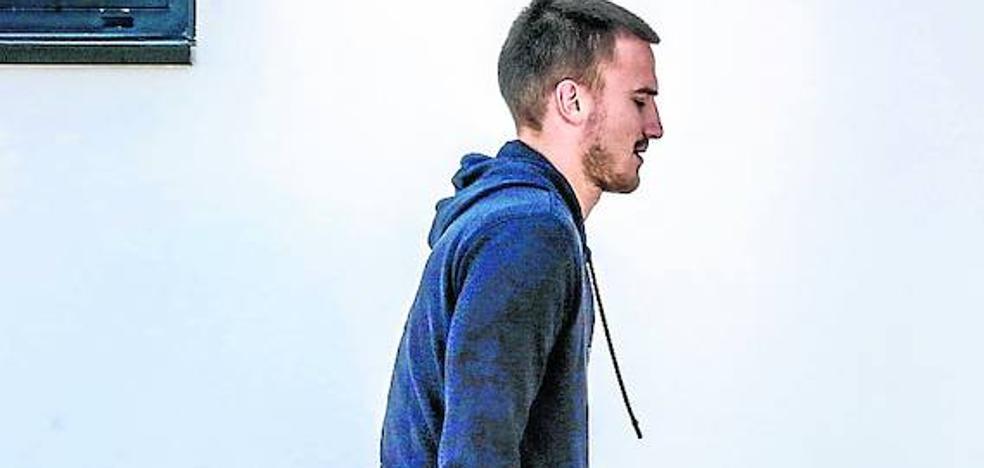 Rodrigo Ely, el cuarto 'fichaje' de invierno para el Alavés