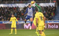 El Alavés ya conoce su horario para visitar al Villarreal
