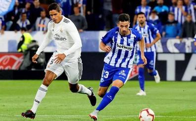 El Alavés aún confía en fichar a Jony pese al rechazo del jeque del Málaga