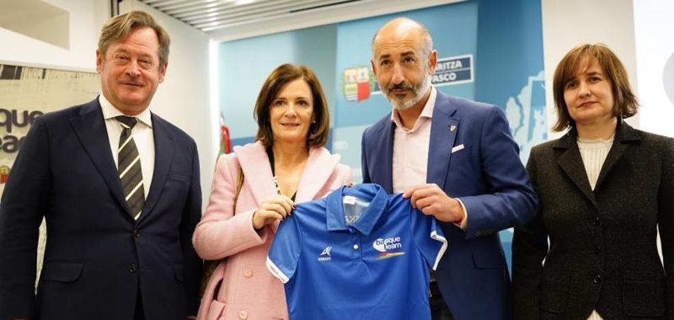 El Alavés replica al Gobierno vasco que ya destina recursos a la Fundación 5+11 y a sus clubes convenidos