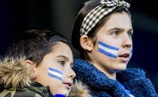 Las mejores imágenes del partido entre el Deportivo Alavés y el Celta de Vigo