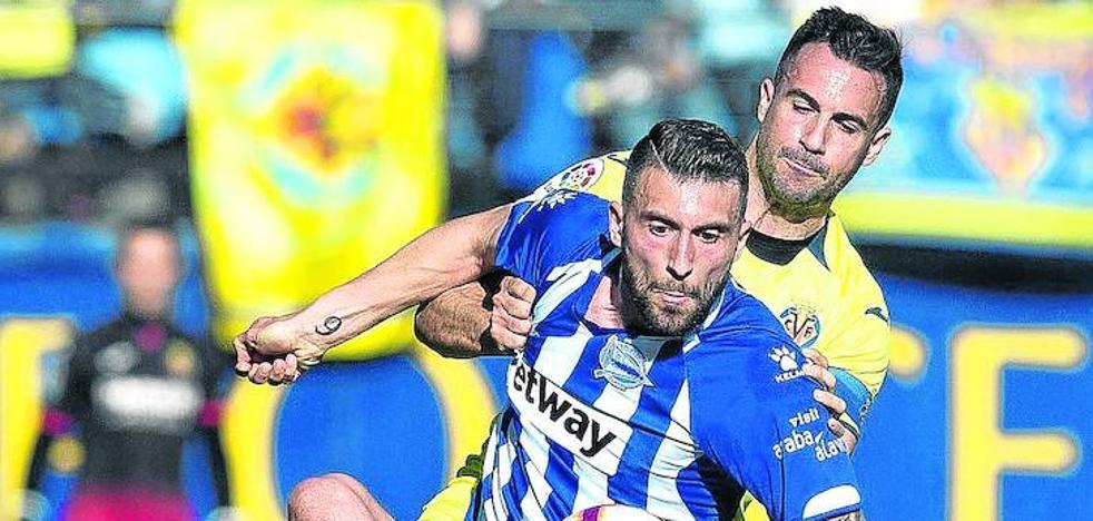 Bastón, el auxiliar del gol