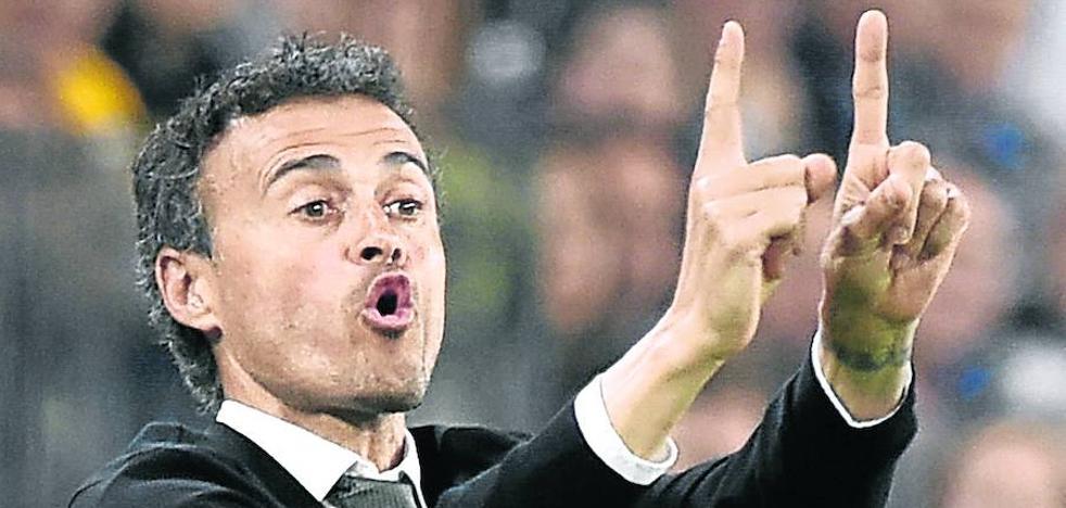 Luis Enrique vuelve a olvidarse del Alavés en su convocatoria de la selección
