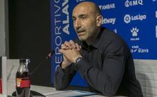 Abelardo admite «contactos» con el club para abordar su renovación