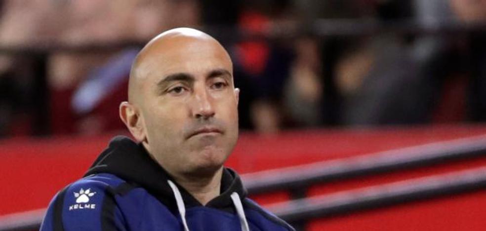 «No hemos hecho nada destacable en ataque», reconoce Abelardo