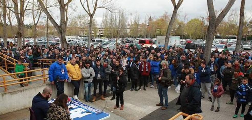 El Alavés confía en que Iraultza pueda retomar su actividad «en el marco de la legalidad vigente»