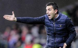 Asier Garitano, cerca de ser nuevo entrenador del Alavés
