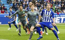Vídeos de goles y resumen del Alavés - Real Sociedad