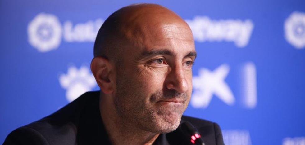 Abelardo: «No me sentía centrado para seguir otro año en el Alavés»