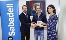 «Cuando me dijeron que había ganado no me lo creía», dice el suscriptor ganador del concurso del mejor jugador del Alavés