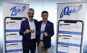 El Alavés presenta la campaña de socios con precios de entre 255 y 710 euros