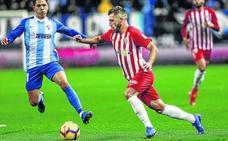 El Alavés ficha al sevillano Luis Rioja por cuatro temporadas