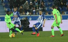 El Alavés arrancará la Liga en casa los domingos 18 y 25 de agosto a las cinco