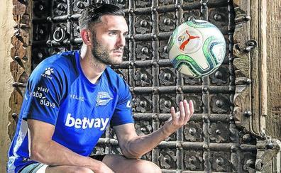 «Las decisiones del técnico se respetan, pero no entendía para qué me había fichado el Arsenal»