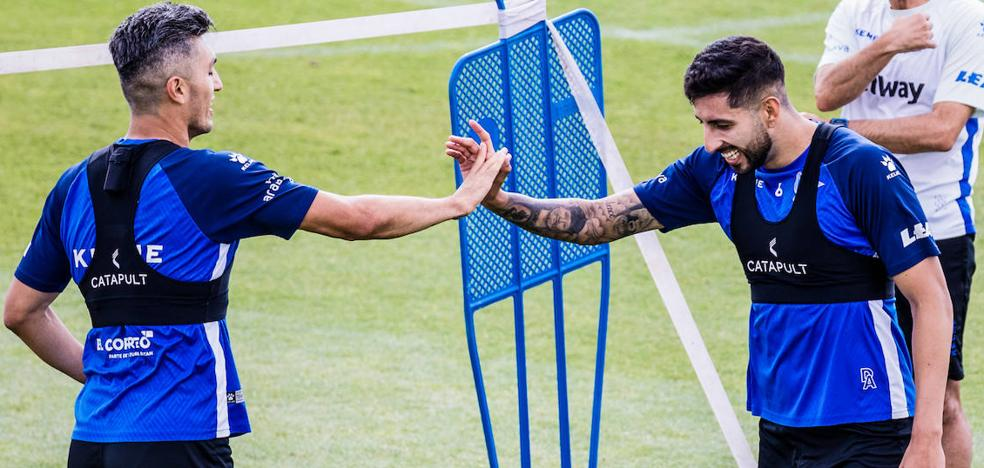 El Alavés rechazó una oferta de 15 millones por Maripán