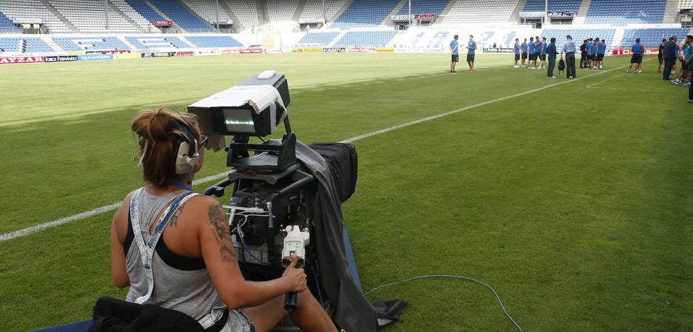 La dependencia de los ingresos televisivos obliga al Alavés a apoyar a Tebas