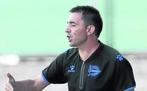 Asier Garitano: «La intención es que no salgan jugadores»