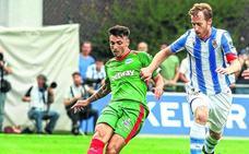 Ximo Navarro sufre una lesión muscular y se une a Laguardia como baja para mañana