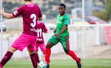 El Alavés cede a Fuchs al Maccabi Haifa