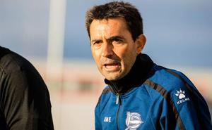 Garitano: «Ante el Sevilla necesitaremos nuestra mejor versión»