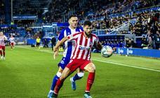 Las mejores imágenes del Alavés - Atlético de Madrid