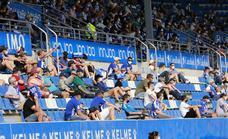 11.904 asientos disponibles en Mendizorroza
