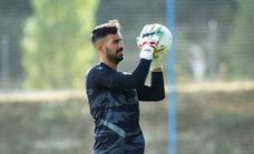 Pacheco se apunta al partido ante el Espanyol