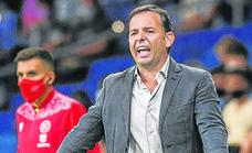 «El equipo ha competido muy bien», destaca Calleja